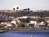 View to Mount Osorno, Puerto Montt, Los Lagos, Chile, South America