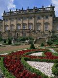 Harewood House, West Yorkshire, Yorkshire, England, United Kingdom