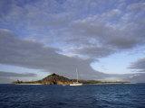 Necker Island, Private Island Owned by Richard Branson, Virgin Islands