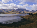 Head of the Bay, Lyttelton Harbour, Banks Peninsula, Canterbury, South Island, New Zealand
