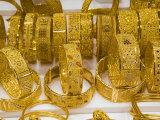 The Gold Market, Deira, Dubai, United Arab Emirates, Middle East
