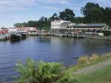 Strahan, Tasmania, Australia