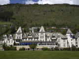 Fleischers Hotel, Voss, Norway, Scandinavia