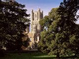 Ely Cathedral, Ely, Cambridgeshire, England, United Kingdom