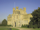 Grounds of Coughton Court, Owned by Throckmorton Family