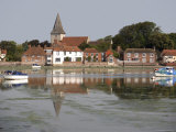 Bosham Harbour, Near Chichester, West Sussex, England, United Kingdom