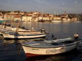 Milna, Brac Island, Dalmatia, Croatia, Adriatic