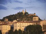 Vienne, Rhone Valley, Rhone-Isere, Rhone Alpes, France