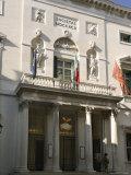 La Fenice Opera House, Venice, Veneto, Italy