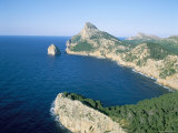 Cabo Formentor, Mallorca (Majorca), Balearic Islands, Spain, Mediterranean