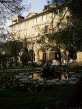 Hotel Cipriani, Venice, Veneto, Italy