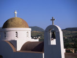 Church, Lesbos, Greece