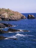 Lizard Point, Cornwall, England, United Kingdom