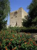 Kolossi Castle, Limassol, Cyprus