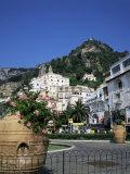 Amalfi, Costiera Amalfitana, Amalfi Coast, Campania, Italy