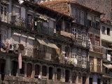 Backstreets, Porto (Oporto), Portugal