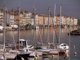 Sete, Languedoc, France
