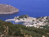 Puerto De Soller, Majorca, Balearic Islands, Spain, Mediterranean
