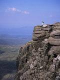 The Cairngorms Near Aviemore, Highland Region, Scotland, United Kingdom