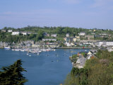 Kinsail Harbour, Kinsail, County Cork, Munster, Republic of Ireland (Eire)