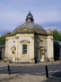 The Pump Room, Harrogate, Yorkshire, England, United Kingdom