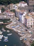 Marina Grande, Sorrento, Costiera Amalfitana, Unesco World Heritage Site