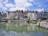 Honfleur, Basse Normandie (Normandy), France