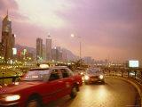 Causeway Bay, Hong Kong, China