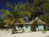 Palm Island, the Grenadines, Windward Islands, West Indies, Caribbean, Central America