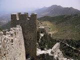 St. Hilarion Castle, North Cyprus, Cyprus