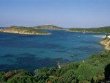 Chia Beach, South Coast, Island of Sardinia, Italy, Mediterranean