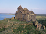 Ayrivank, Lake Sevan, Armenia, Central Asia