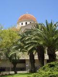 New City Church, Beirut, Lebanon, Middle East