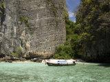 Pileh Cove, Phi Phi Lay Island, Thailand, Southeast Asia