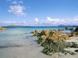 Costa Smeralda, Island of Sardinia, Italy, Mediterranean