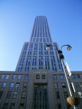 Empire State Building, New York City, New York, USA