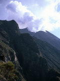 Stromboli Island, Eolian Islands (Aeolian Islands), Unesco World Heritage Site, Italy