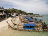 Ton Sai Bay, Phi Phi Don Island, Thailand, Southeast Asia