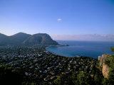 Mondello, Island of Sicily, Italy, Mediterranean