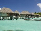 Pearl Beach Resort, Tikehau, Tuamotu Archipelago, French Polynesia Islands
