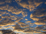 Clouds, Menindee, New South Wales, Australia