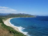 Ile Rousse, Corsica, France, Mediterranean