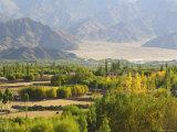 Indus Valley, Ladakh, Indian Himalayas, India