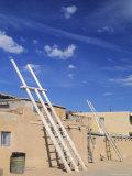 Sky City, Acoma Pueblo, New Mexico, USA