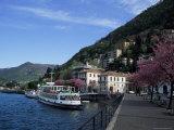 Lake Como, Lombardy, Italian Lakes, Italy