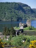 Urquhart Castle, Loch Ness, Scotland, United Kingdom