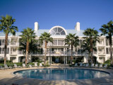 Luxury Seafront Apartments, Seven Mile Beach, Grand Cayman, Cayman Islands
