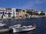 Porto Colomb, Palma, Majorca, Balearic Islands, Spain, Mediterranean