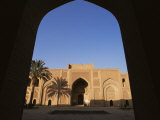Moustantiryia Koranic School, Baghdad, Iraq, Middle East