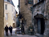 Cahors, Lot Valley, Perigord, Midi-Pyrenees, France